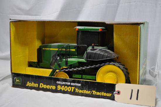 John Deere Collector Edition 9400T - 1/16th scale