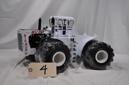Toy Farmer Big Bud16V-747  - 1/16th scale - new in box