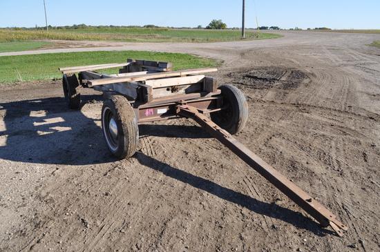 Better Farm Equipment - Running Gear - The Plato Line