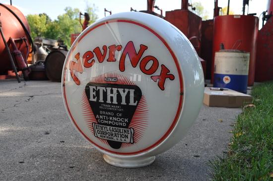 Original NevrNox Globe