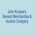 John Kruesel's General Merchandise & Auction Company