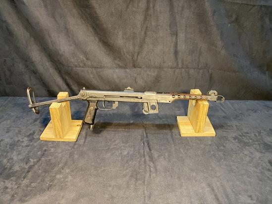 PPS 43 Sub-Machine Gun