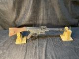 MP 43 Machine Gun