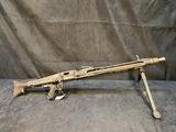 Deactivated MG42 Machine Gun