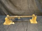 Beretta MP 38 Sub-Machine Gun