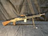 Chinese ZB 26 Machine Gun