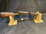 United Defense M42 *Barrell Not Live* Sub-Machine Gun