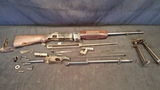 Browning Automatic Rifle parts kit