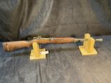 Underwood M2 Carbine Machine Gun