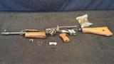 VZ/58 parts kit