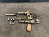 Swedish K parts kit