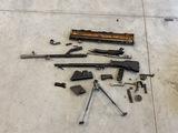 Bren parts kit