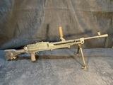 Inglis Bren Machine Gun