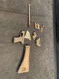 French MAS 1938 MG parts kit