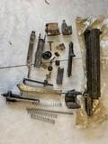 Vickers MK1 parts kit