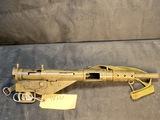 Sten MK II Sub-Machine Gun