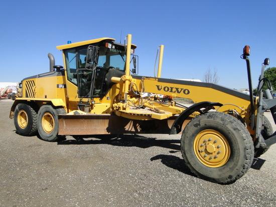 Heavy Construction Auction