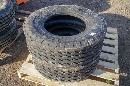 (2) New Turbo 11L-16SL Tires