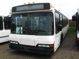 1996 Neoplan AN440TLF AN440TLF 40' Transit Bus, Low Floor, Detroit Series 50 Engine, ZF5HP590 5 Spee