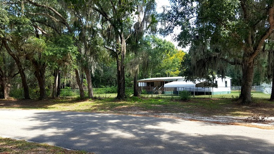 Perry, FL Residential Real Estate Auction