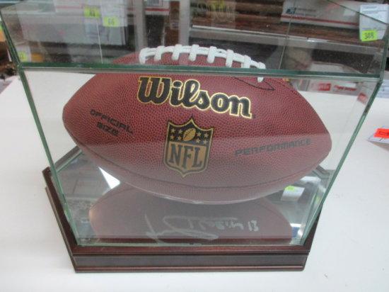 R. Wilson Football - con 317