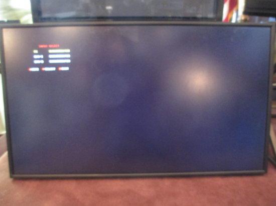 46 inch Kortek TFT LCD Monitor works con 578