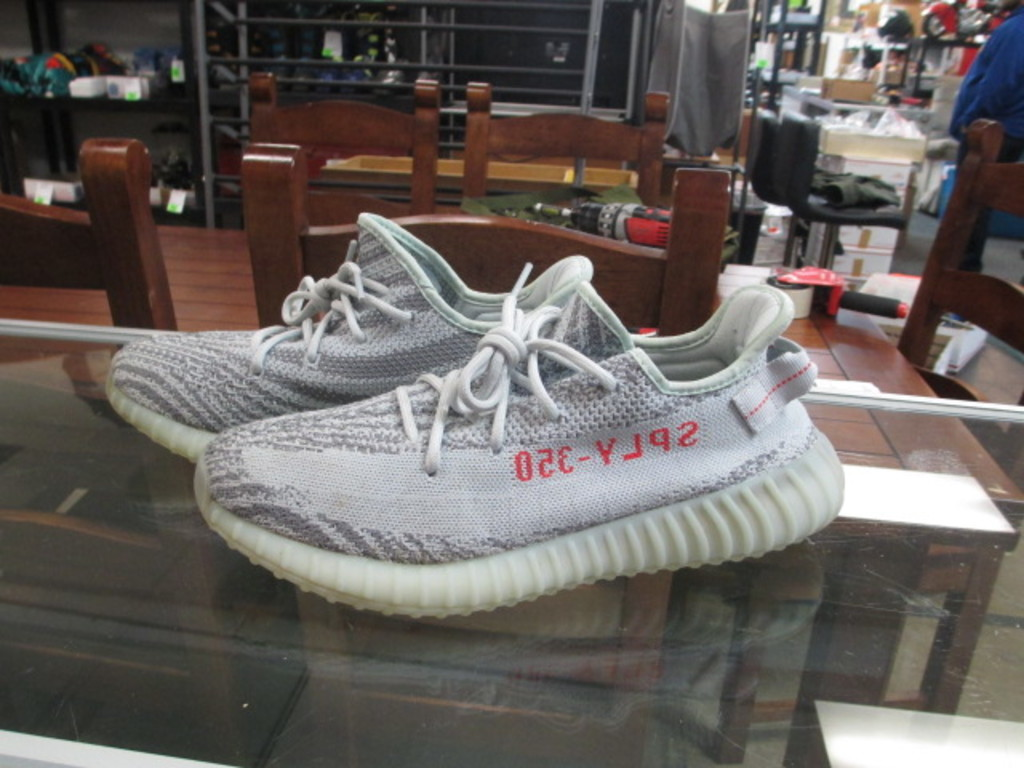 8cd4e72a11af7 Lot  Adidas Yeezy Boost 350 - with Box - Size 13 - con 32