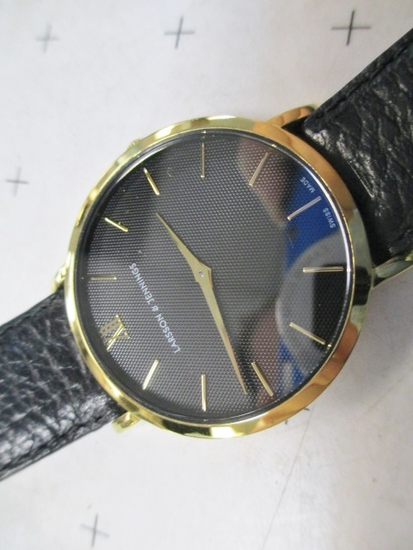 Men's Larsson and Jennings Swiss Watch - con 668