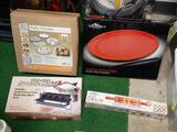 Box of New Kitchenware - All New - Will not be shipped - con 709