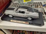 1968 Shelby GT 500-KR Model - con 339