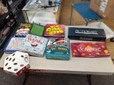 Boxed Games - Will not be shipped - con 339