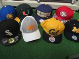 Assorted New Hats - con 802