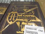 1885 Washington Irving Volume 2 - con 672