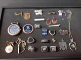 Assorted Men's Items - con 668