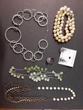 Assorted Jewelry - con 668