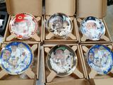 HOF Baseball Player Plates - con 346