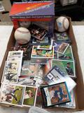Baseball Collectibles - con 346