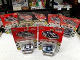 Collection of Vintage Nascar Stock Cars - 94-95 - Will not be shipped - con 346