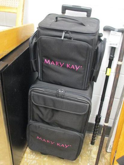 MaryKay Rep Travel Gear - Will NOT be Shipped - con 836