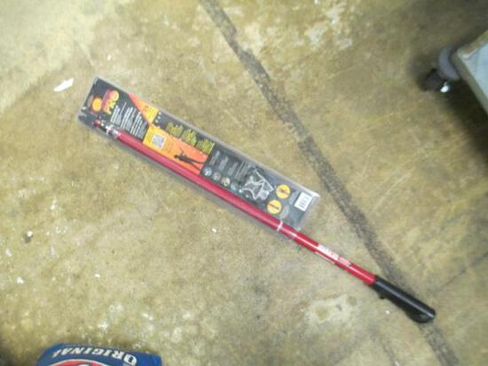 No Ladder Pro - New - will not ship - con 555