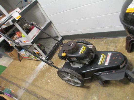 50 Yard Machine - will not ship - con 555