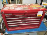 Craftsman Toolbox with Tools - will not ship - con 555
