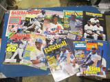 Ken Griffey JR Magazines - will not ship - con 810
