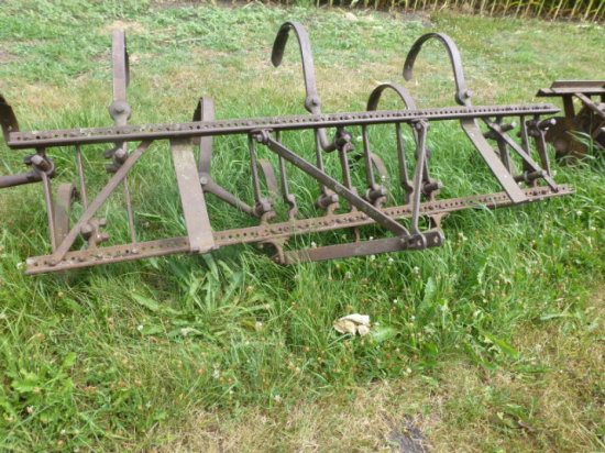 Ford 3 pt Cultivator