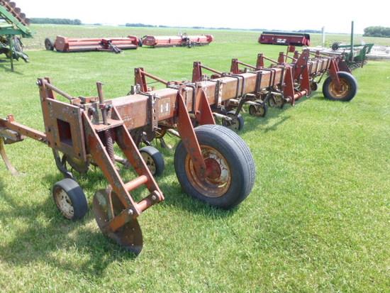 IH 153 8-30 Cultivator