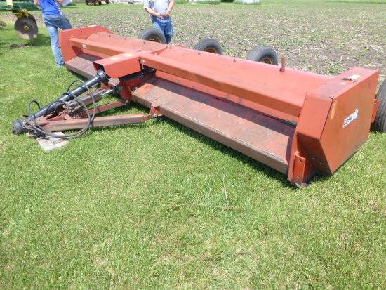 IH 50 6-30 Stalk Cutter