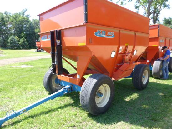 Killbros KB387 bu. Gravity Wagon