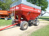 EZ Trail 3400 Gravity Wagon