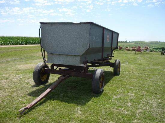 Flare Wagon