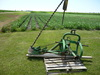 John Deere 350 Sickle Mower